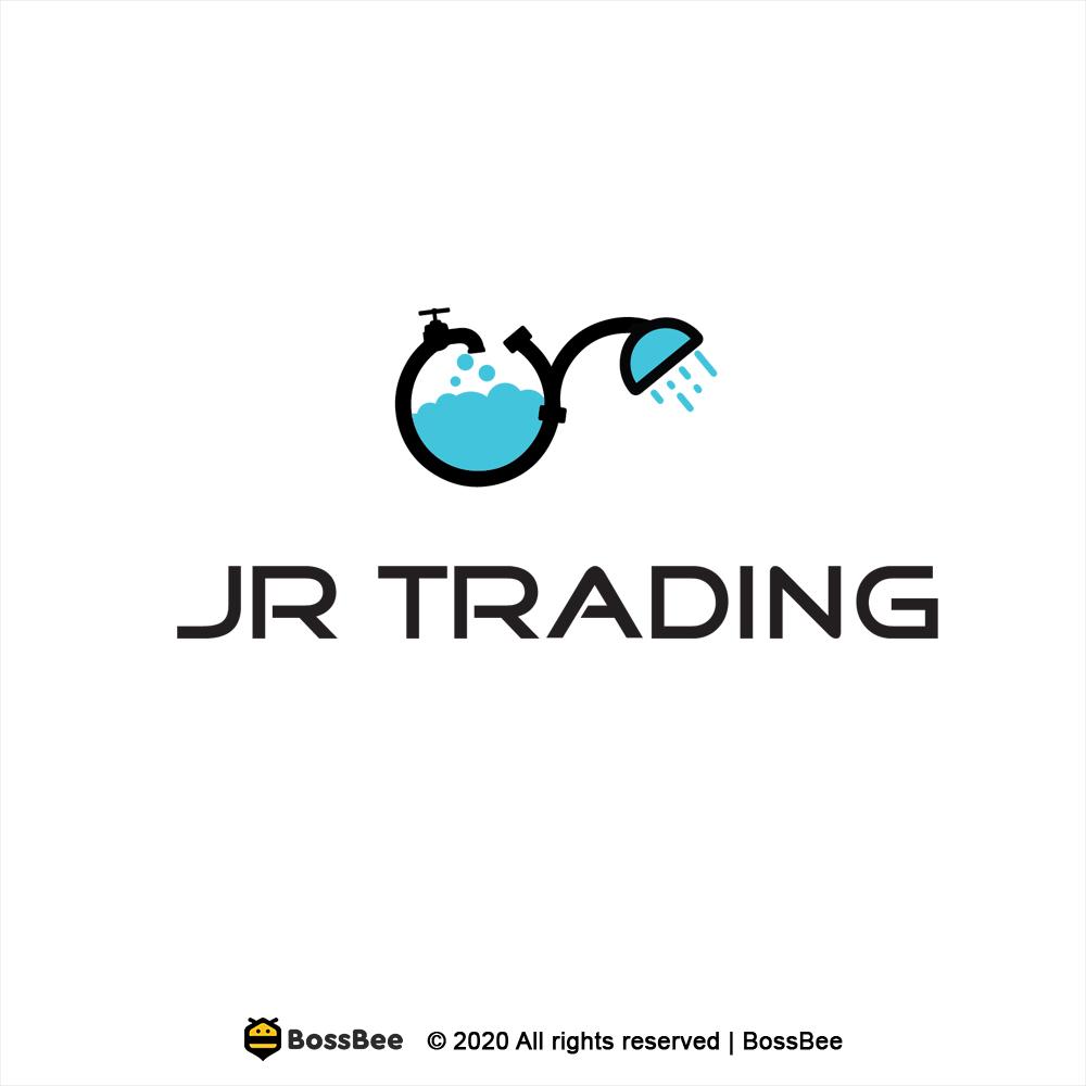 JR Trading | Logo