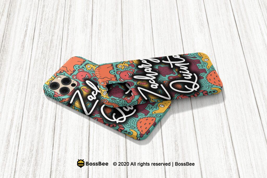 Zachary Quinto | i-phone cover